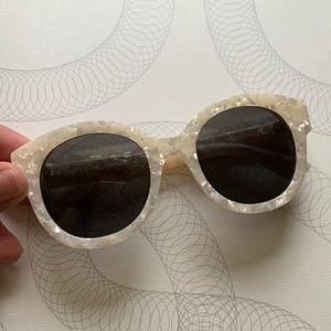 60f4e690700 Gucci Accessories - 🎉SALE🎉 GUCCI GG0207S Star Round Frame Sunglasses
